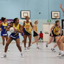 Win 2 Tickets To Fiat Netball Superleague Grand Final