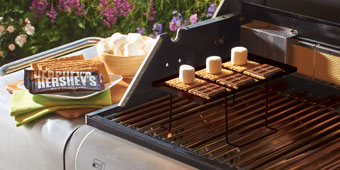 Hersheys Smores 340 - Hershey's S'mores Grilling Kit Sweepstakes