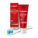 Win a Colgate ProClinical Toothbrush with Colgate Maxwhite