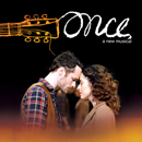 Win a pair of tickets to see the fabulous new musical Once in London's West End!