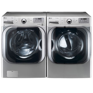 Win a GE Washer and Dryer! - SweepstakesMania — Win sweepstakes