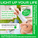 15% off at Energenie