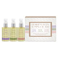 Basq Resilient Body Oil Trio Set