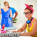Spend a Week at Seventeen Contest!