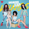 Little Mix CD Sweepstakes!
