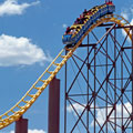 Six Flags Sweepstakes!
