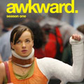 Awkward DVD Sweepstakes!
