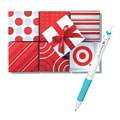 Pilot Pens and Target Gift Card Sweepstakes!