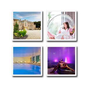 Exclusive Cosmo spa offers for the New Year!