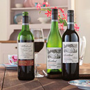 £10 off your first shop with Tesco Wine by the case!