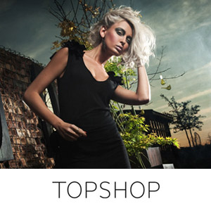 Win &#163;500 of Topshop vouchers!